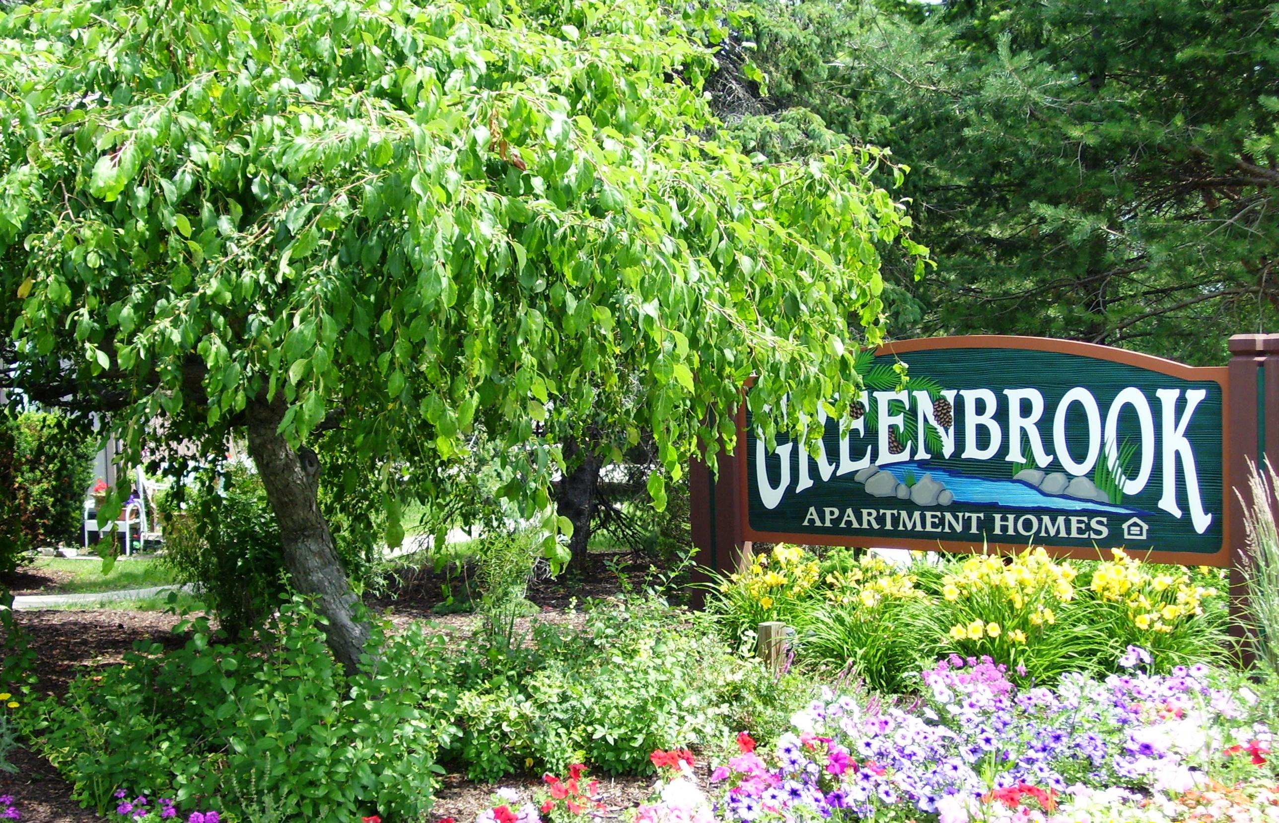 Photo Gallery Greenbrook Apartments